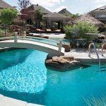 built-in-pool