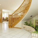 Decorating-Stairway-Space
