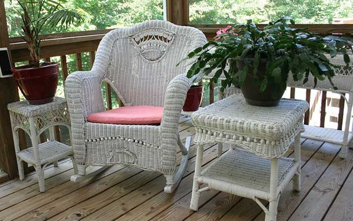 Veranda-Furniture