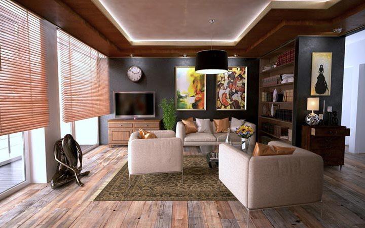 Hardwood Timber Floor